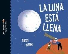 Papel Luna Esta Llena, La