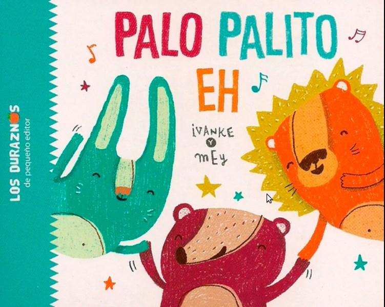 Papel Palo Palito Novedad