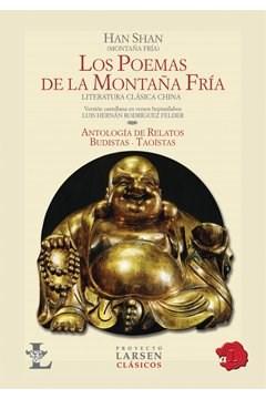 Papel Poemas De La Montaña Fria Literatura Clasica China, Los