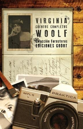 Papel Cuentos Completos-Woolf