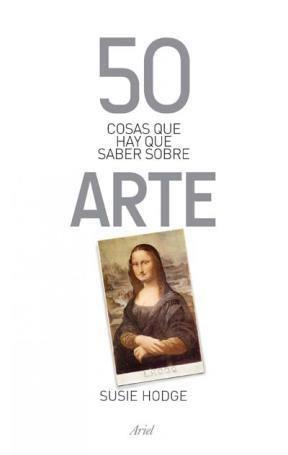Papel 50 Cosas Que Hay Que Saber Sobre Arte