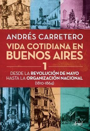 Papel Vida Cotidiana En Buenos Aires 1