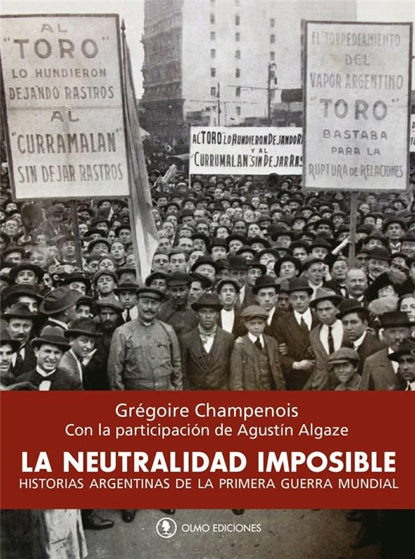 Papel Neutralidad Imposible , La