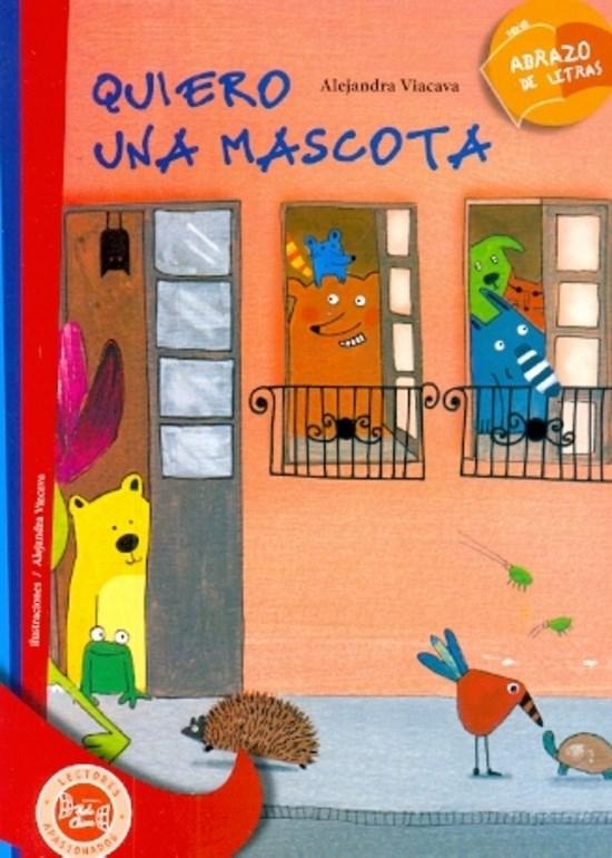 Papel Quiero Una Mascota! (Novedad)