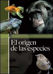Papel Origen De Las Especies, El