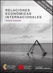 Papel Relaciones Economicas Internacionales