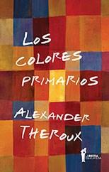 Papel Colores Primarios , Los