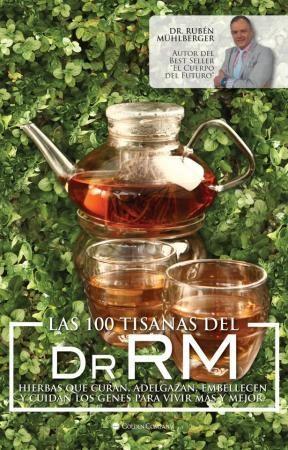 Papel 100 Tisanas Del Dr Rm, Las