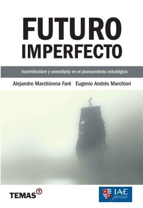 E-book Futuro Imperfecto