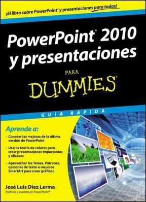 Papel Power Point 2010 Para Dummies