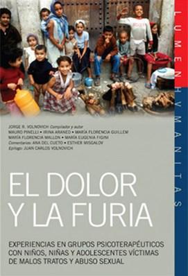 Papel Dolor Y La Furia , El