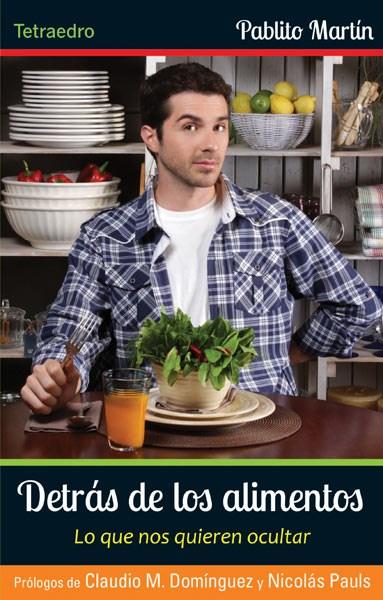 Papel Detras De Los Alimentos