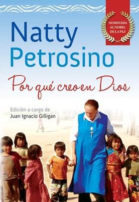 Papel Zzz-Natty Petrosino ,Por Que Creo En Dios