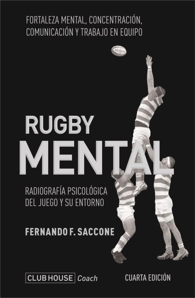 Papel Rugby Mental