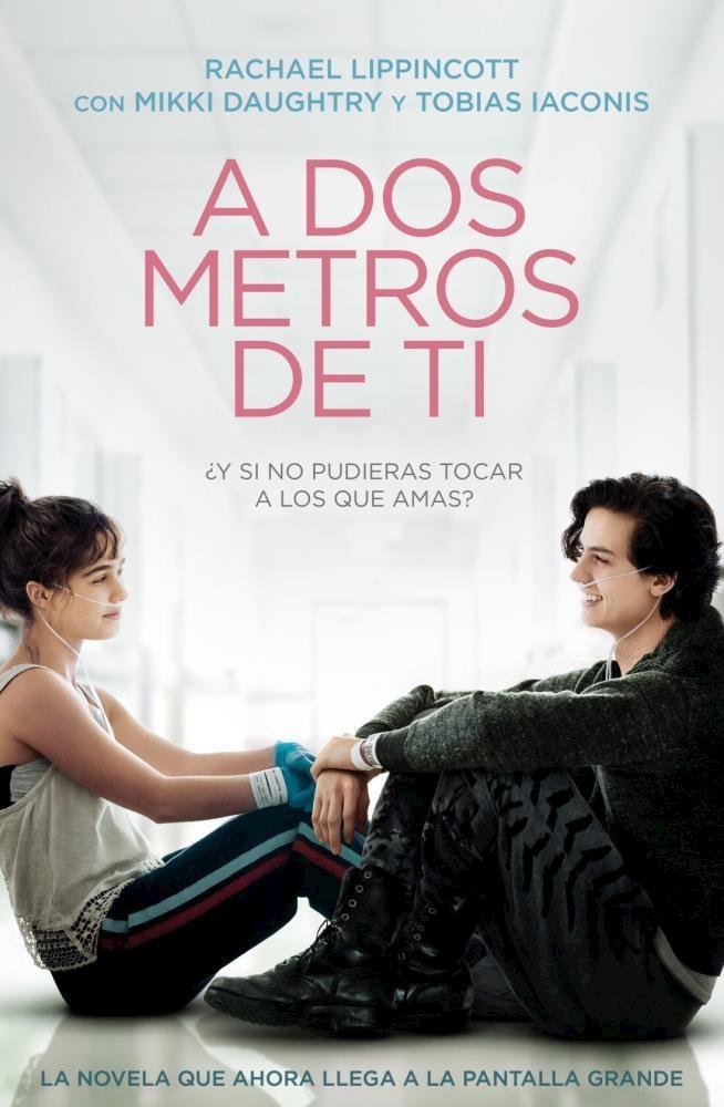 Papel A Dos Metros De Ti