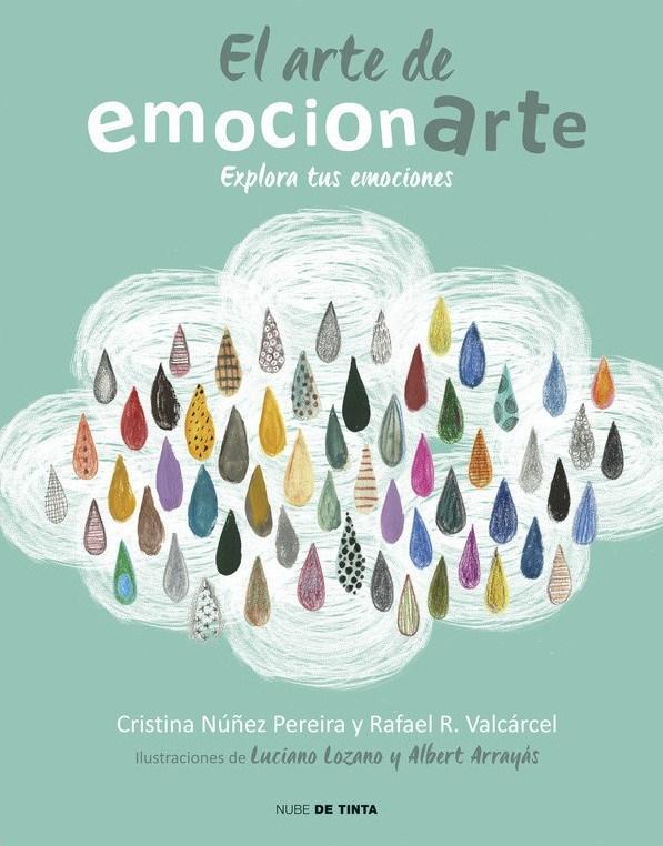 Papel Arte De Emocionarte , El