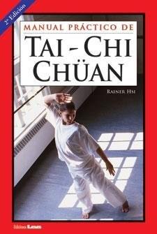 Papel Manual Práctico De Tai Chi Chuan