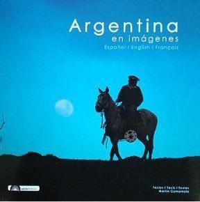 Papel Argentina, Un Sueño Real (Español - Ingles) 1Era. Edicion