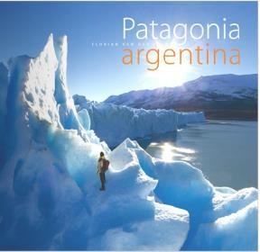 Papel Patagonia Argentina. Tapa Blanda