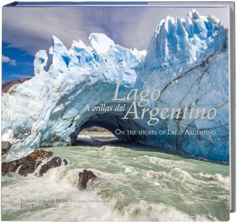 Papel A Orillas Del Lago Argentino