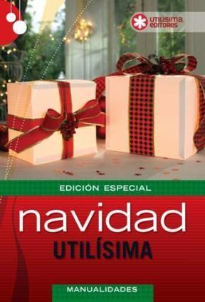 Papel Navidad (Manualidades)