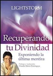 Papel Zzz-Recuperando Tu Divinidad