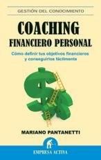Papel Coaching Financiero Personal