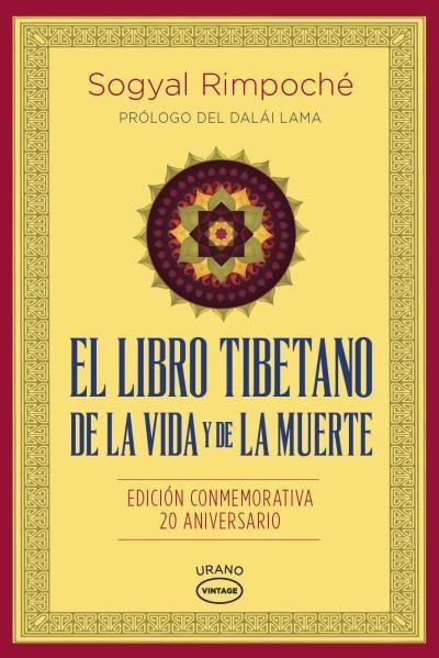Papel Libro Tibetano De La Vida Y De La Muerte, El