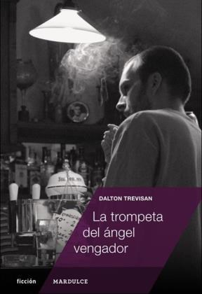Papel Trompeta Del Ángel Vengador , La