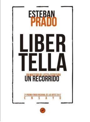 Papel Libertella Un Maestro De Lecto-Escritura