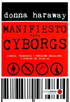 Papel Manifiesto Para Cyborgs