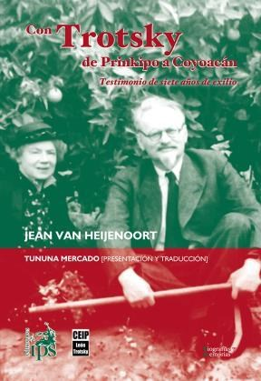 Papel Con Trotsky De Prinkipo A Coyoacan Testimonio De Siete A?Os