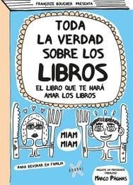 Papel Toda La Verdad Sobre Los Libros