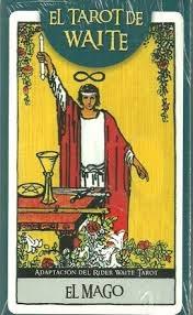 Papel De Waite (Libro + Cartas) Tarot