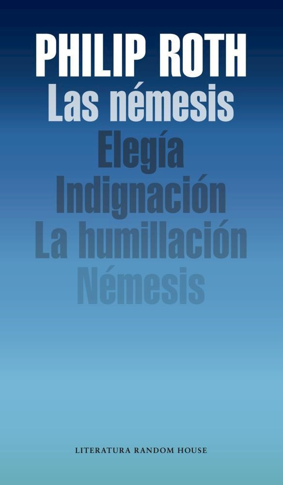 Papel Nemesis, Las
