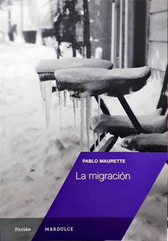 Papel Migracion, La