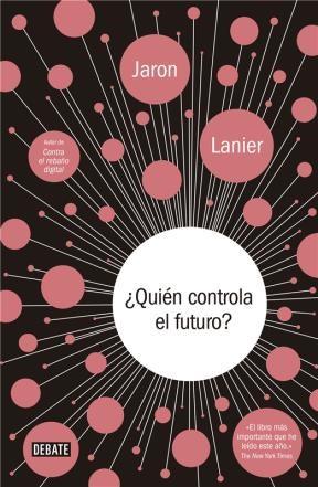 Papel Quien Controla El Futuro?