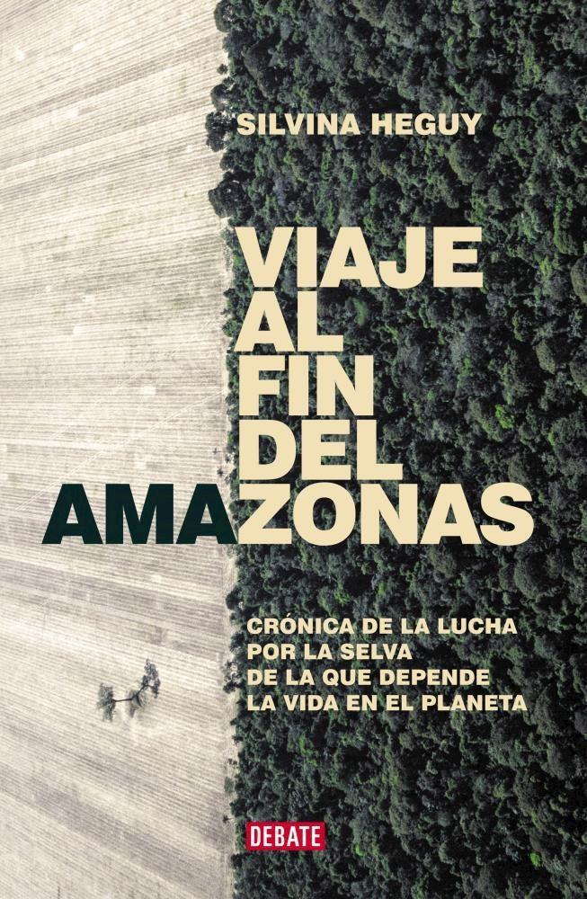 Papel Viaje Al Fin Del Amazonas