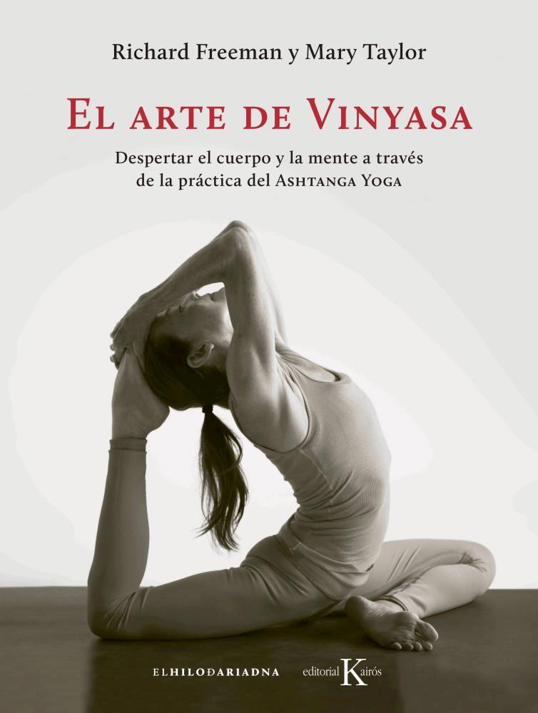 Papel Arte De Vinyasa, El