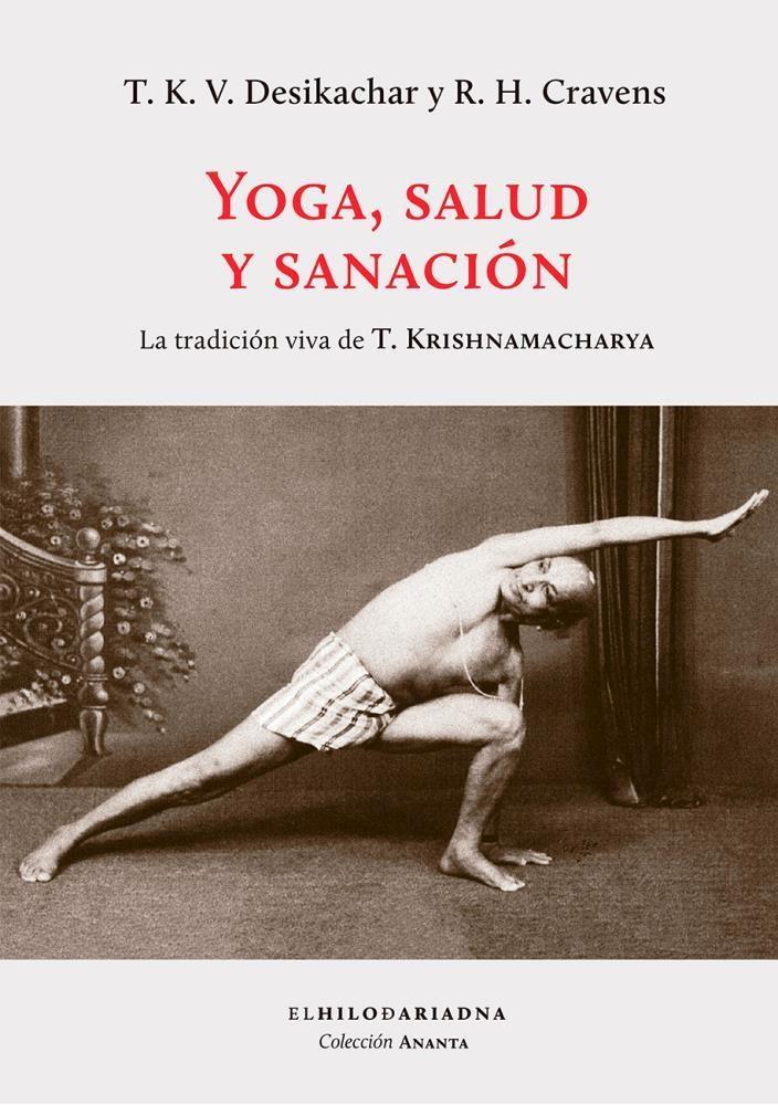 Papel Yoga,Salud Y Sanacion