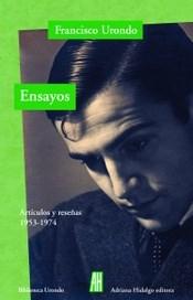 Papel Ensayos Articulos Y Rese?As 1953-1974
