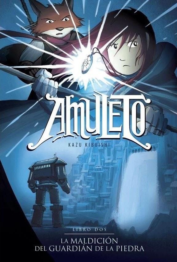 Papel Amuleto 2
