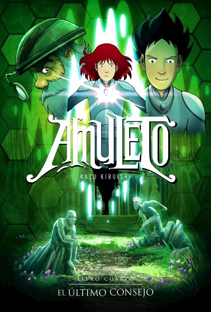 Papel Amuleto 4