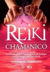 Papel ** Reiki Chamanico (Coedicion)