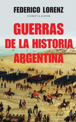 Papel Guerras De La Historia Argentina