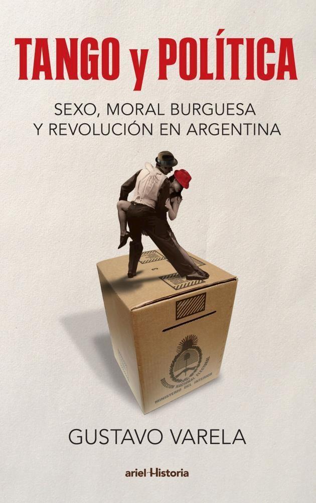 Papel Tango Y Politica