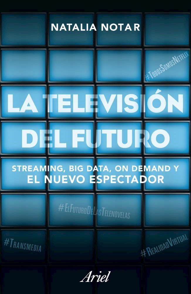 Papel La Televisiã?N Del Futuro