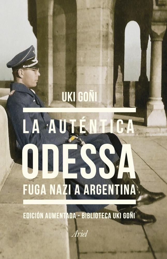 Papel La Autentica Odessa