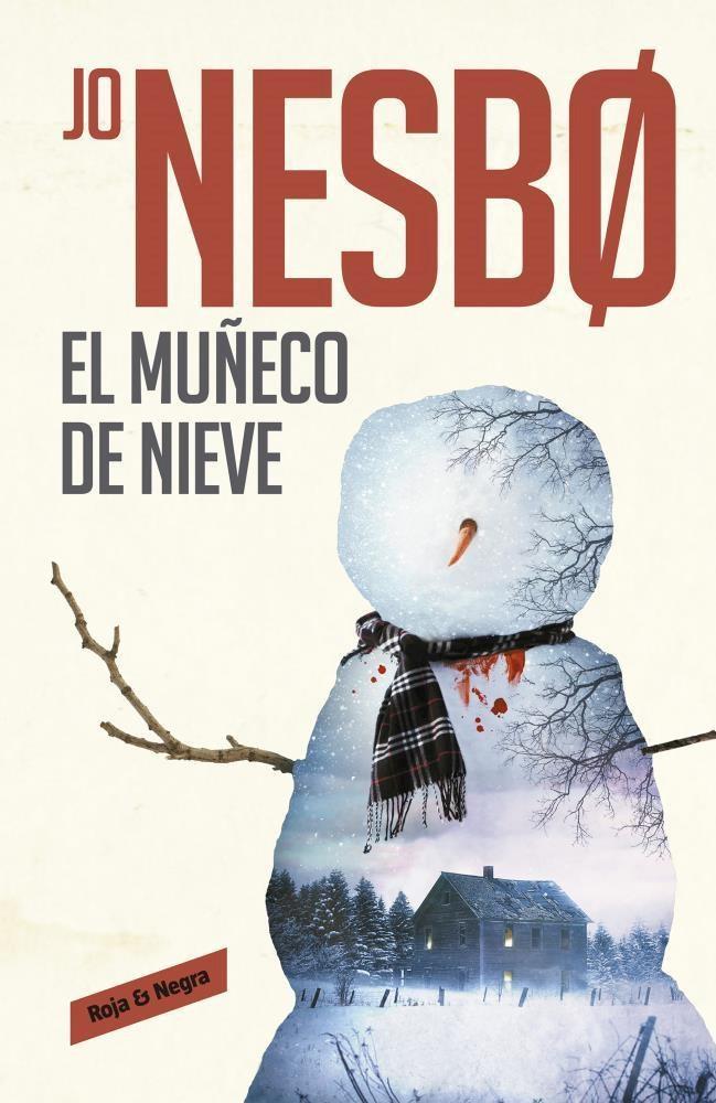 Papel Mu?Eco De Nieve, El (Harry Hole 7)