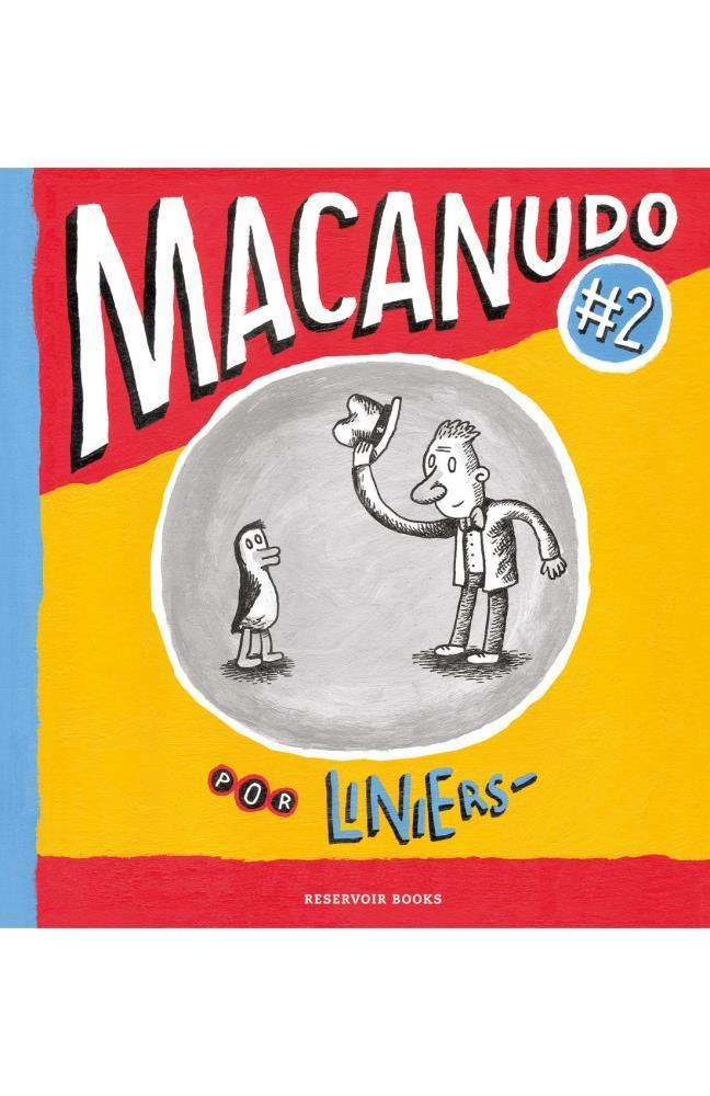 Papel Macanudo N° 2
